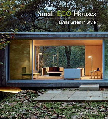 Small Eco Houses By Mola, Francesc Zamora/ Benitez, Cristina Paredes